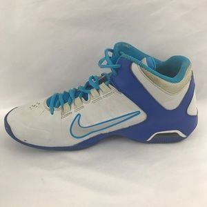 Nike Shoes - NIKE Air Visi Pro 4 Basketball Shoes Size 8.5
